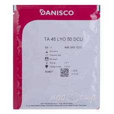 Термофильная закваска Danisco ТА 40/45 (50 DCU)
